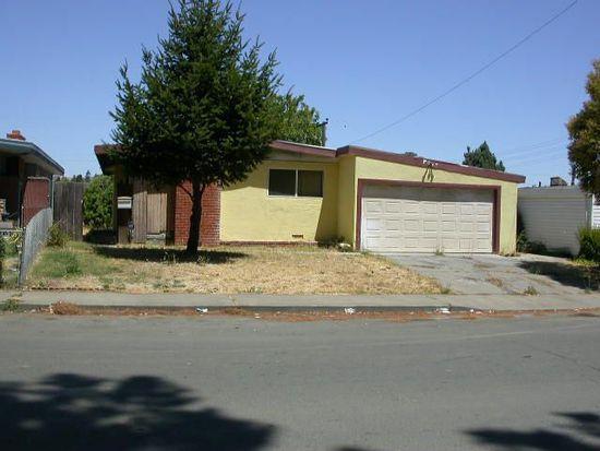 376 Alhambra Ave, Vallejo, CA 94591