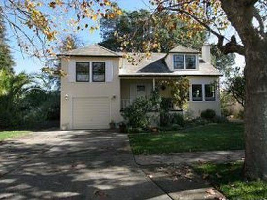 184 S Montgomery St, Napa, CA 94559