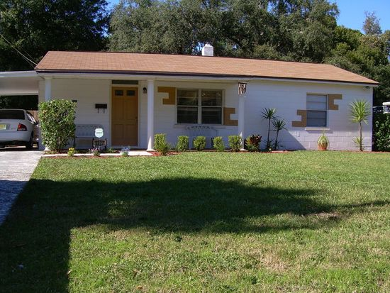 9322 N Highland Ave, Tampa, FL 33612