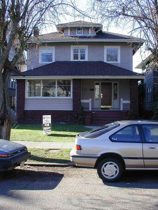 5031 16th Ave NE, Seattle, WA 98105