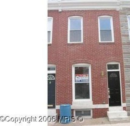 7 S Decker Ave, Baltimore, MD 21224