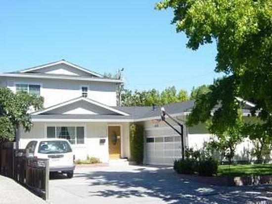 3979 Olga Dr, San Jose, CA 95117