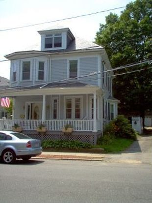 55 Washington St, Newburyport, MA 01950