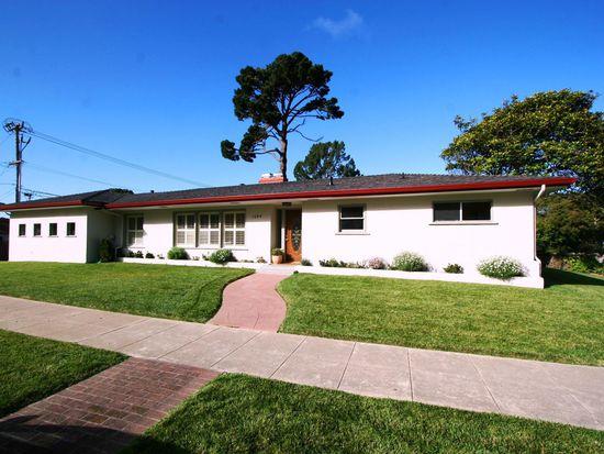 1064 Morse Dr, Pacific Grove, CA 93950