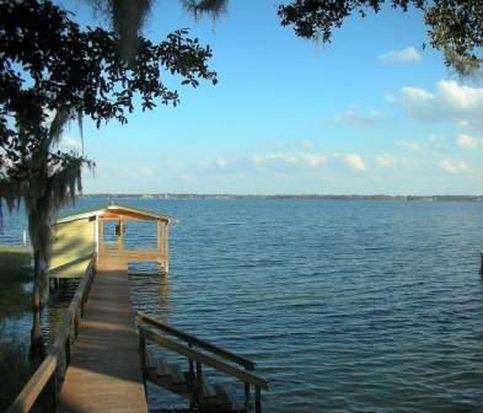 5251 W Lake Butler Rd, Windermere, FL 34786