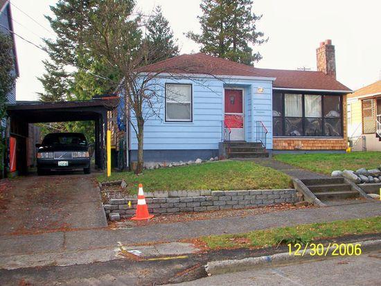 4829 36th Ave NE, Seattle, WA 98105