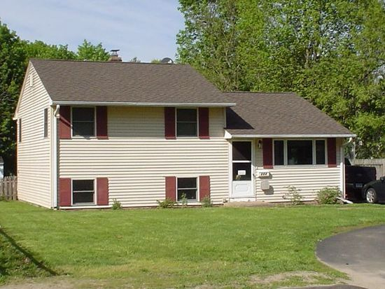 838 E Center St, Wallingford, CT 06492