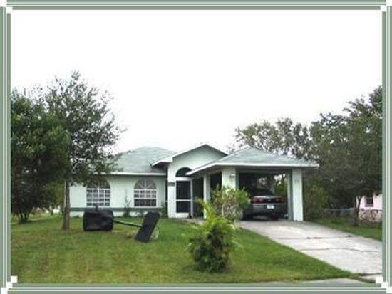 1047 Sumter Dr, Fort Myers, FL 33905