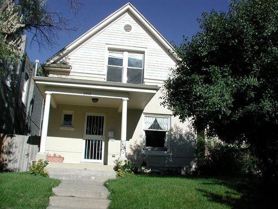 2552 Emerson St, Denver, CO 80205