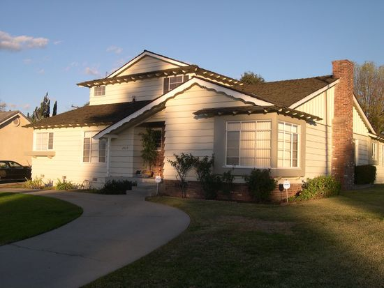 2665 E Charlinda St, West Covina, CA 91791