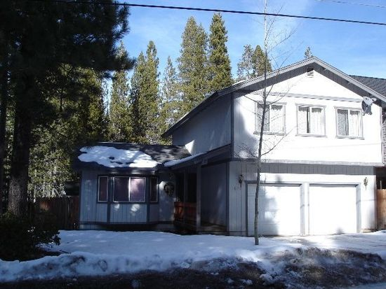 1671 Oneidas St, South Lake Tahoe, CA 96150