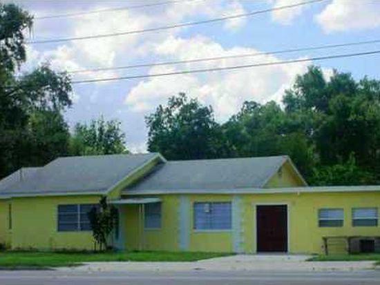1610 S Rio Grande Ave, Orlando, FL 32805