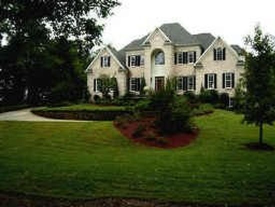 6536 Wakefalls Dr, Wake Forest, NC 27587
