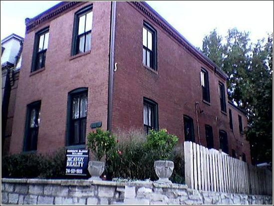 1101 Sidney St, Saint Louis, MO 63104