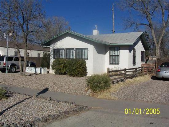 312 Harvard Dr SE, Albuquerque, NM 87106