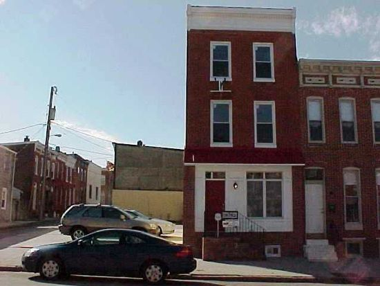 118 N Patterson Park Ave, Baltimore, MD 21231