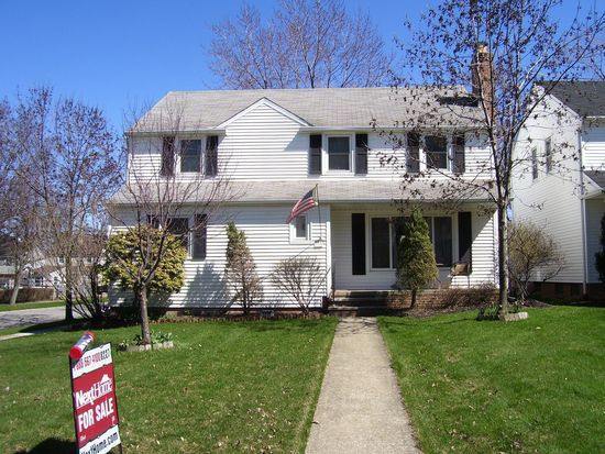 1179 Brainard Rd, Mayfield Hts, OH 44124