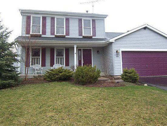 1457 Bridgedale Rd, Crystal Lake, IL 60014