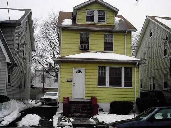 323 Ellery Ave, Newark, NJ 07106