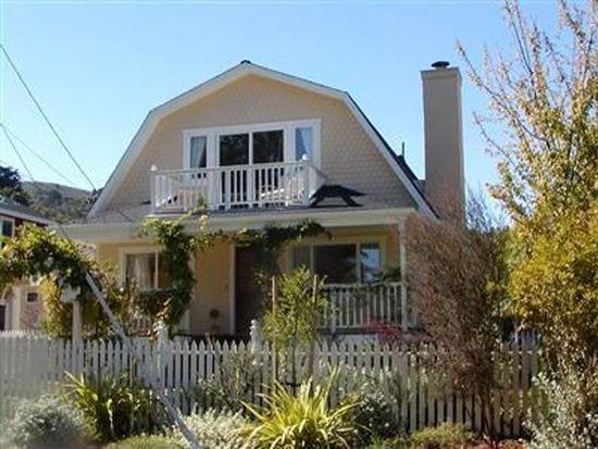 208 Scott St, Mill Valley, CA 94941