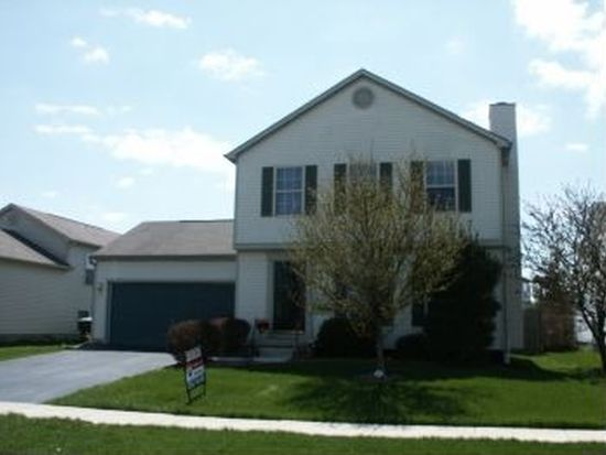 735 Windy Hill Ln, Galloway, OH 43119