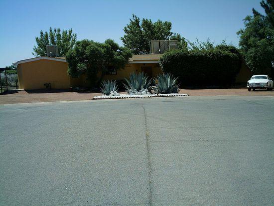 5400 Orantes Pl, El Paso, TX 79932