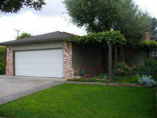 5940 Sorrel Ave, San Jose, CA 95123