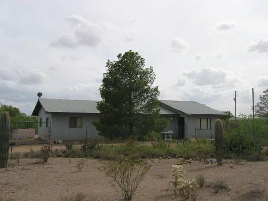 5725 W Bopp Rd, Tucson, AZ 85735