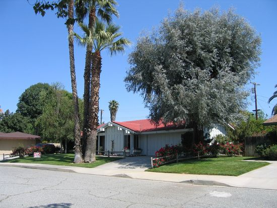 663 W Clifton Ave, Redlands, CA 92373