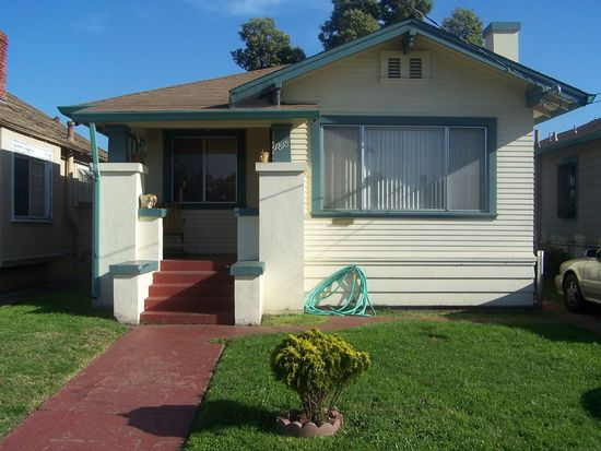 1818 64th Ave, Oakland, CA 94621