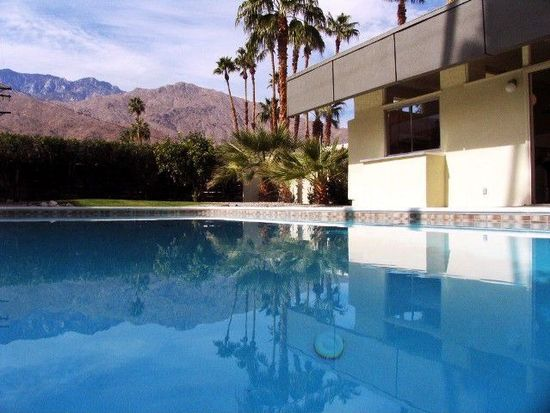 987 E Twin Palms Dr, Palm Springs, CA 92264