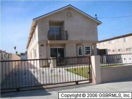 22421 Denker Ave APT 3, Torrance, CA 90501