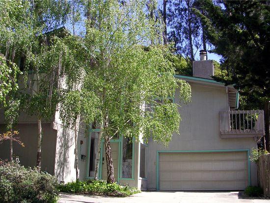 4724 Thurber Ln, Santa Cruz, CA 95065
