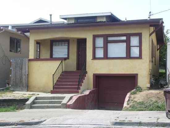 2157 50th Ave, Oakland, CA 94601