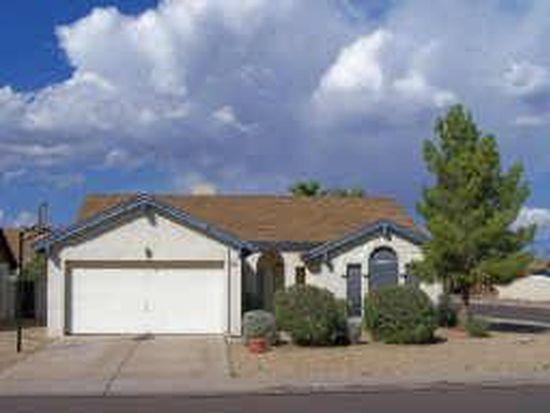 6162 E Casper St, Mesa, AZ 85205