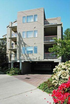 1926 Fairview Ave E APT 205, Seattle, WA 98102