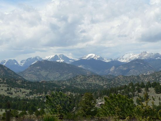 1607 Black Squirrel Dr, Estes Park, CO 80517