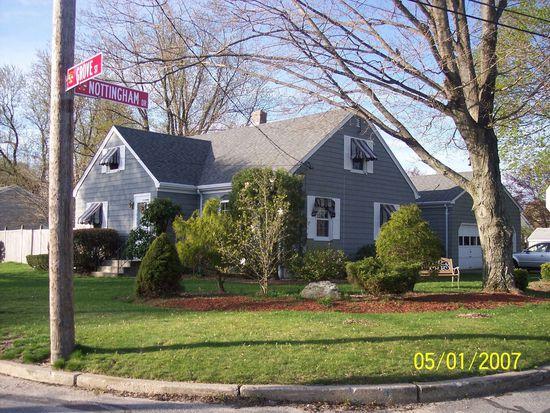 150 Grove St, Lincoln, RI 02865