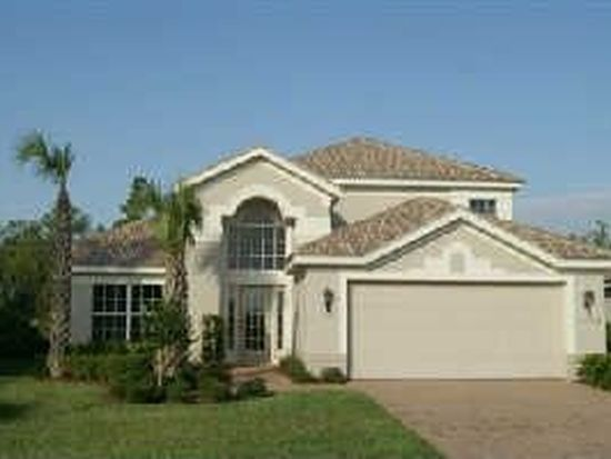 9116 Shadow Glen Way, Fort Myers, FL 33913