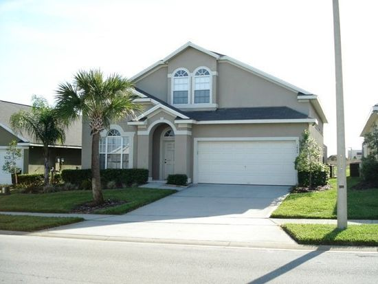1625 Morning Star Dr, Clermont, FL 34714