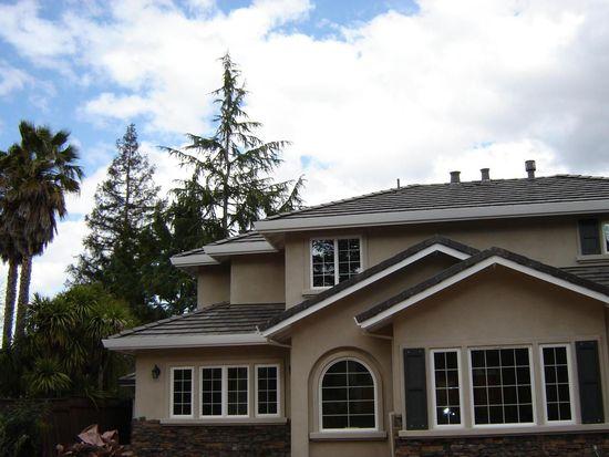 998 Terrace Dr, Los Altos, CA 94024