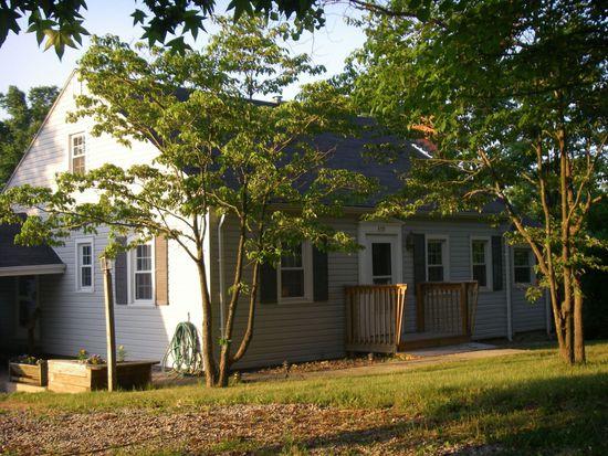 4719 Colonial Ave, Roanoke, VA 24018