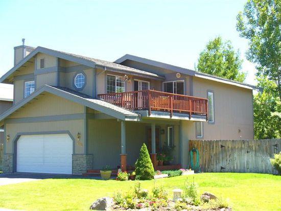 2176 Texas Ave, South Lake Tahoe, CA 96150