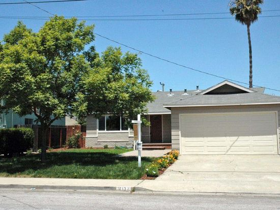 4137 Colby St, Fremont, CA 94538