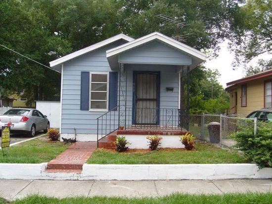 919 E 19th Ave, Tampa, FL 33605