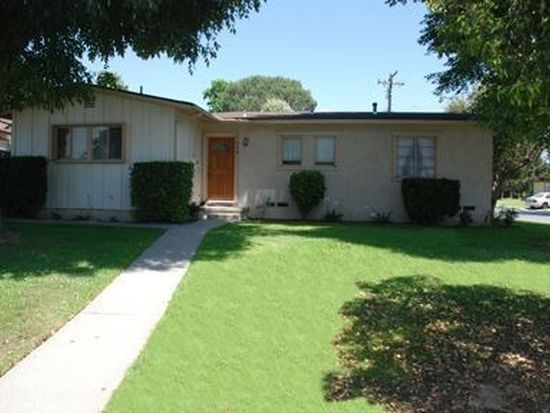424 S Astell Ave, West Covina, CA 91790