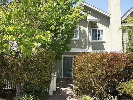 392 N El Camino Real, San Mateo, CA 94401