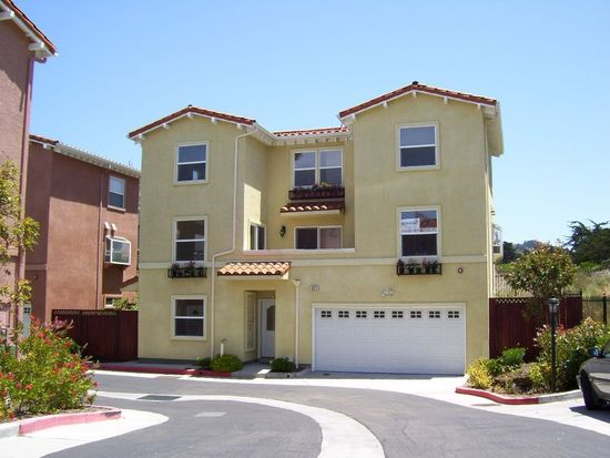 321 Hoffman St, Colma, CA 94014