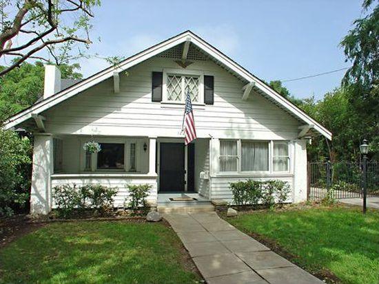 1221 Harvard Ave, Claremont, CA 91711