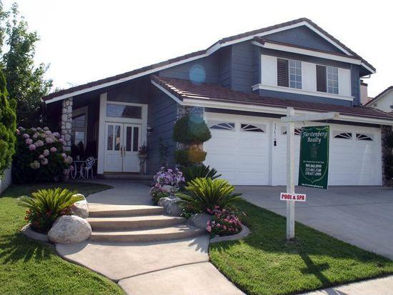 3361 Ridge Pointe Rd, Chino Hills, CA 91709